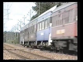 瑞典火車他媽的第1部分