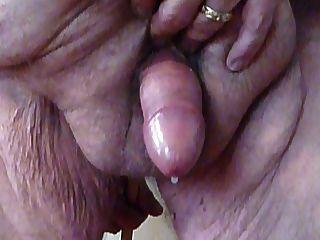 前列腺按摩的樂趣