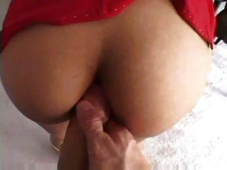 veronica,una mexicana ricamente anal