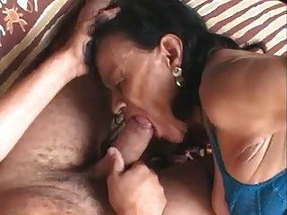 醜陋的巴西奶奶(sid69)
