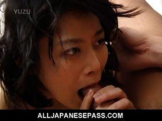 miku是一個角質成熟日本寶貝