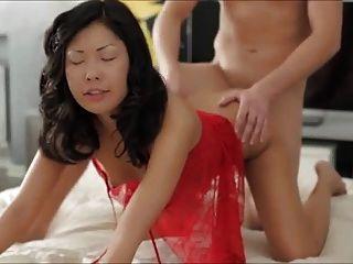 熱亞洲人肛門