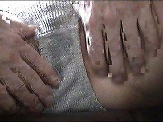 潤濕內褲部分2