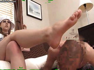 情婦lisa女性腳崇拜和屈辱