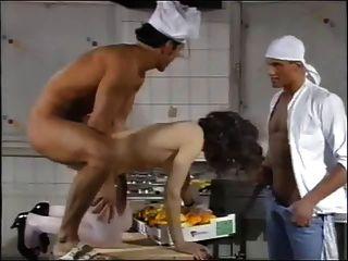 Hakan serbes im dutzend geiler(1994)