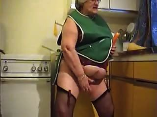 奶奶他媽的水果