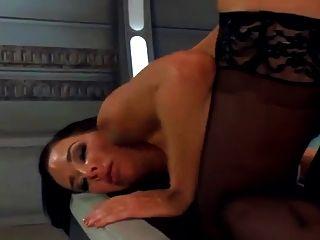 機器他媽的熱的摩洛陣線硬,多次噴射orgasms.hd
