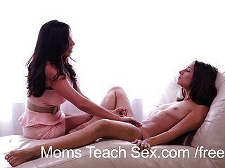 媽媽教性愛媽媽幻想成為現實