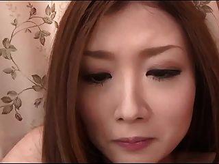 美麗的日本女孩