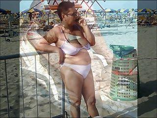 皇后在海灘2
