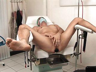 深層前列腺檢查ii全面現場