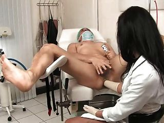 深層前列腺檢查
