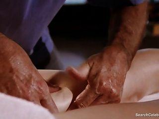 mimi羅傑斯裸體全身按摩