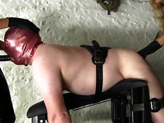 情婦使用自己的奴隸