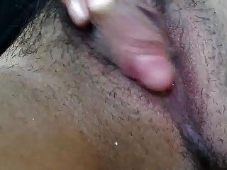 這是一個巨大的陰蒂