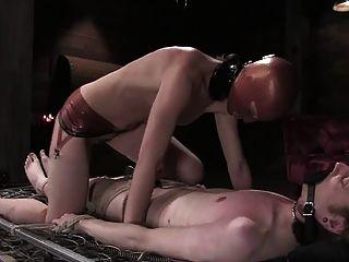 情婦與奴隸