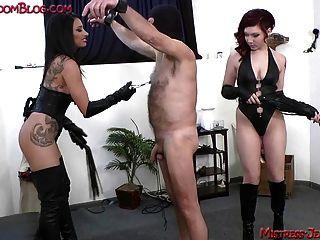 女性酷刑玩具男性順從