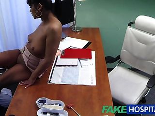 fakehospital醫生他媽的他的前女友