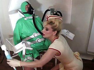 橡膠呼吸控制氣泡瓶橡膠女士madamec