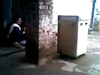 性感阿拉伯hijabi穆斯林妻子作弊和他媽的鄰居