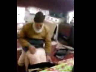 老人與阿拉伯女孩艾哈邁德38