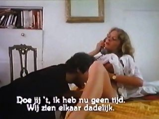 drei dirndl在巴黎(1981年)與克里斯蒂娜路德維希