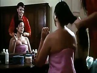埃及女同性戀