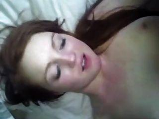 熱紅發gf第一次肛門(5星)