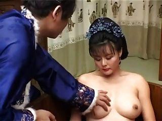 中國秀麗角質milf