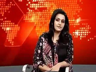巴基斯坦新聞腳輪滑舌