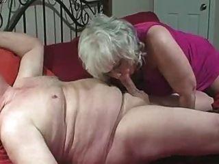 老夫婦他他媽的她的嘴