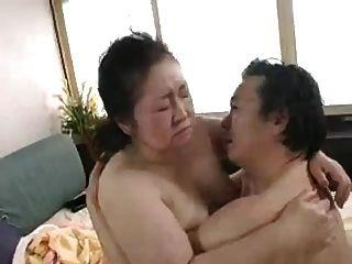日本奶奶70+