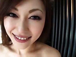 亞洲女孩是他媽的