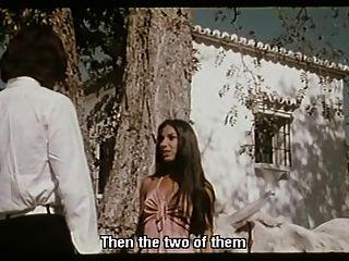 與alban ceray的ein lasterhafter sommer(1981)