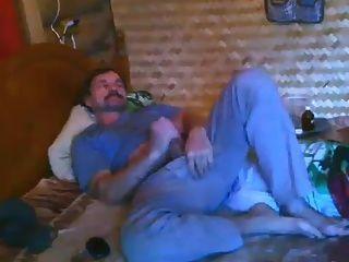 str8爸爸臥室wank在凸輪上