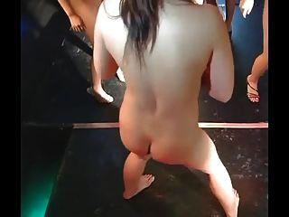daiya&日本gogo女孩超級組脫衣舞舞蹈樂趣