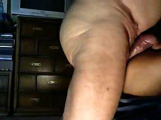 爺爺鑽他的腫的刺的我的玉米孔