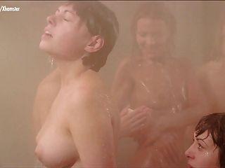dyanne thorne里納羅馬tania busselier裸體場面