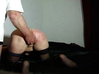 懲罰奴隸妻子帶