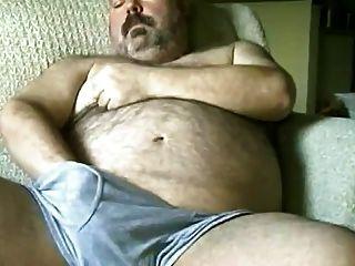 毛茸茸的胖胖熊jo5