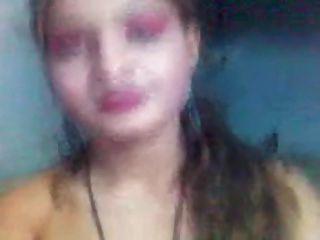 真正的性感的巴基斯坦妓女hira由她的客戶暴露