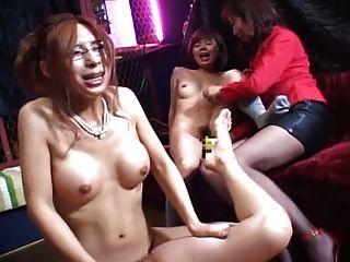 日本newhalf女商人