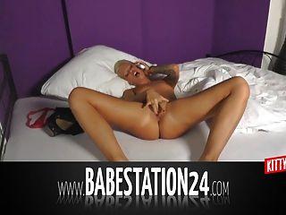 德語業餘寶貝在鐵桿生活(babestation24)