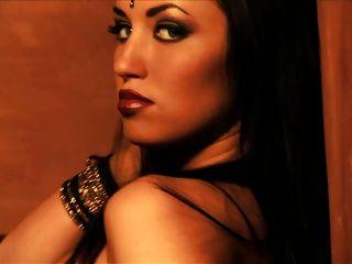 印度辣妹潛入印度性的裸體異域風情世界