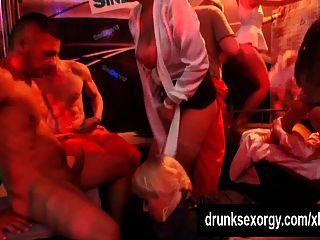 性感派對寶貝他媽的在狂歡