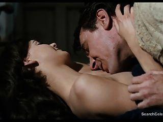 帕米拉·富蘭克林裸體的小姐jean brodie
