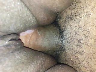 奶油bbw拉丁美洲大餅pt.2 creampie