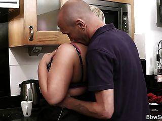 欺騙性在廚房