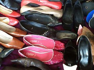 我的鞋子系列(17.01.2014)