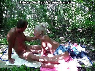 真正的夫婦色情從戀人,只是想曬日光浴